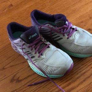 Asics Shoes - Asic Sneakers Women's 9